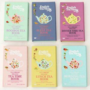 English Tea Shop * 紅茶 * ティーバッグセット * B * 即日発送 * おまけ付