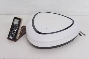 Panasonic パナソニック RULO ロボット掃除機 ホワイト MC-RS300-W