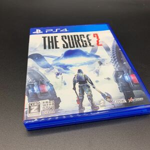 【PS4】 THE SURGE 2