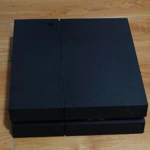 PlayStation 4 CUH-1200A ジェットブラック (ジャンク品?)