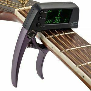 新品 ギター チューナー 材料 合金 クイック アコースティック エレキギター ★高品質!1円~★選べる5色★TCaID35