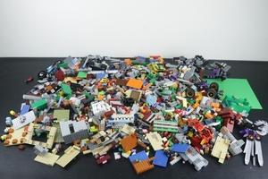 【レゴ LEGO】大量!!レゴブロックまとめて!! おもちゃ