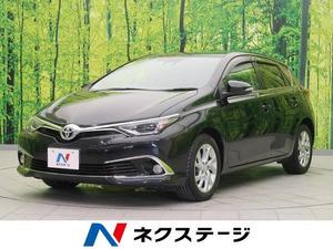 平成28年 オーリス 1.5 150X Sパッケージ @車選びドットコム