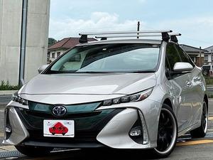 \全車保証付/ 平成29年 トヨタ プリウスPHV 1.8 S ナビパッケージ @車選びドットコム
