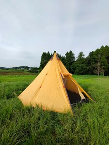 テント NorthEagle ワンポールテントBIG420 キャンプ