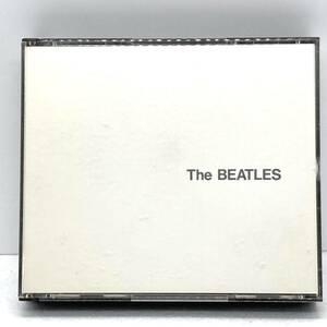 [CD] The Beatles (The White Album) The Beatles  ザ・ビートルズ