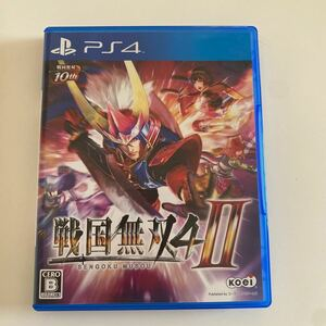 【PS4】 戦国無双4-II