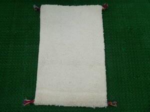 ギャッベ◆ペルシャ絨毯◆アンティーク 家具◆北欧◆骨董◆茶道 華道◆【j-w2】