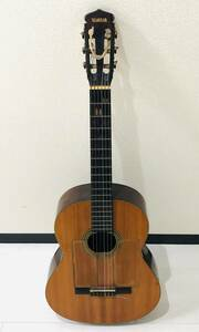 IK12047 1円~ YAMAHA ヤマハ クラシックギター YAMAHA NO.G-60
