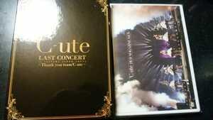 ℃-ute ラストコンサート in さいたまスーパーアリーナ Thank you team℃-ute 初回生産限定版 Blu-ray 矢島舞美 鈴木愛理 dvdmagazine 76