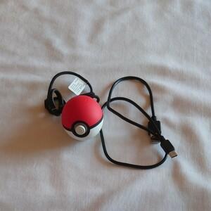 モンスターボールPlus Nintendo Switch ポケットモンスター Let''s Go ピカチュウ イーブイ