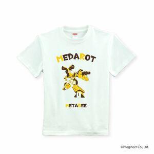 メダロット Tシャツ