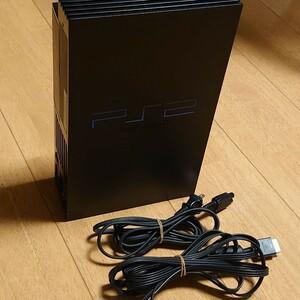 PS2本体