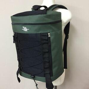 新品 大容量 リュック メンズ レディース リュックサック バックパック 防災バッグ 防災リュック 旅行 防災 カーキ
