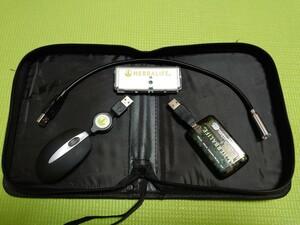 PC周辺機器4点(USB2.0)