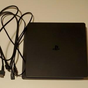 PS4本体 slim プレイステーション4 PlayStation4 PS4