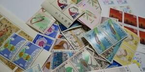 額面合計1650円 切手 未使用 おまかせ