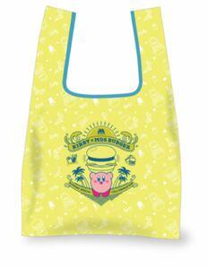 モス×カービィ サマーラッキーバッグ マルシェエコバッグ エコバッグ トートバッグ ショッピングバッグ