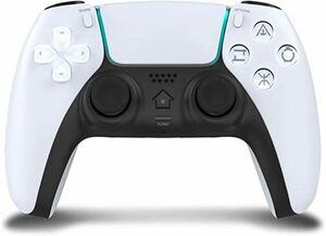 PS4 ワイヤレス コントローラー Bluetooth 無線 ホワイト 人気品