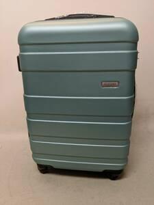 *79-42 TANOBItanobi чемодан Carry кейс 4 колесо литейщик