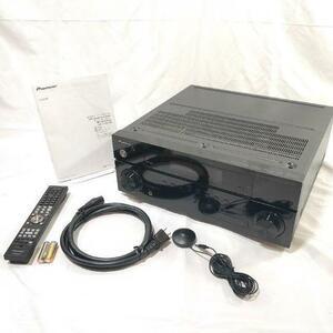 Pioneer パイオニア AVマルチチャンネルアンプ VSA-LX52