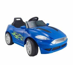 引き取り限定 子どもが乗れる 充電式 ラジコンカー