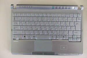 SONY PCG-4G1N キーボード 側付