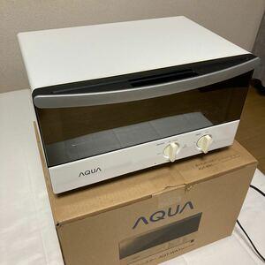 オーブントースター AQT-WA1(W)
