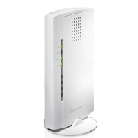新品 未開封 EX-WNPR1750G 11ac対応1300Mbps(規格値)無線LAN(Wi-Fi)ルーター