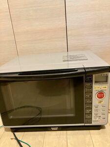日立HITACHI MRO-FT5(H)オーブンレンジ ワイドPAM