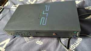 【即決】プレイステーション2 本体 SCPH-1000 PS2本体のみ ジャンク
