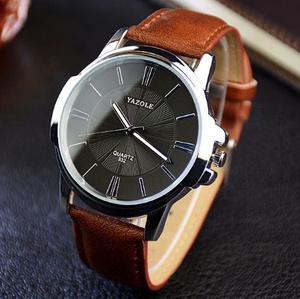 ☆人気 ファッションクォーツ時計 男性腕時計トップブランド 高級男性時計ビジネスメンズ腕時計 Hodinky レロジオ Masculino