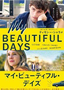 ☆ マイ・ビューティフル・デイズ DVD レンタル落ち☆