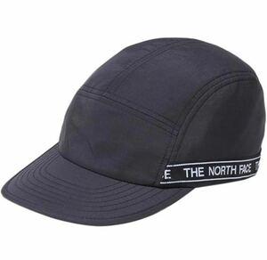 ノースフェイス THE NORTH FACE レタードキャップ Letterd Cap ブラック NN01912 K