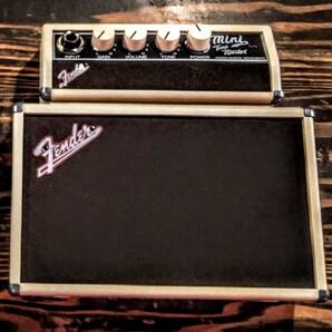 Fender ミニアンプ フェンダー アンプ