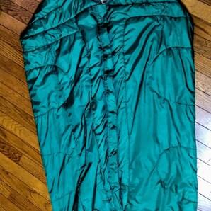 【激安】寝袋 防災 キャンプ 釣り 登山 袋型 マミー型