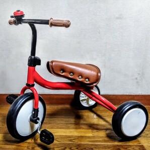 セール【新品未使用】三輪車