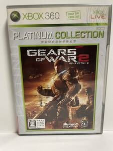 XBOX360 ギアーズオブウォー2 Gear Of War 2 XBOX ONE / XBOX SERIESX互換
