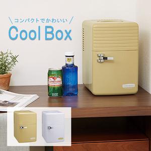 冷蔵庫 ミニ冷蔵庫 6L 小型冷蔵庫 1ドア 家庭用 ミニ 小型 省スペース サブ冷蔵庫 ブラウン APK-6640BR