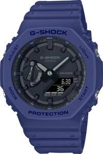 ★☆腕時計 カシオ Gショック GA-2100-2AJF メンズ カーボンコアガード構造 新品未使用 正規品☆★