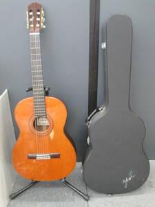 『中古品』ASTURIAS/アストリアス AST50 クラシックギター ハードケース付き