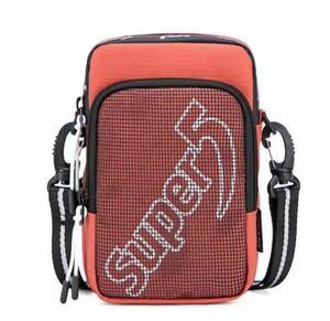 ウエストバッグボディバッグ ショルダーバッグ 斜め掛けバッグおしゃれ軽量防水