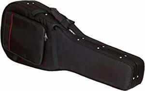 KC クラシックギター用 軽量セミハードケース SCG-100