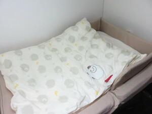 [подержанные товары] мини - кровать фарска фарска фарска фарска