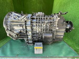 H.19 year saec Profia 7 speed manual mission Z 21922 same day shipping possible GN2PVW P11C 33070-3780 325k