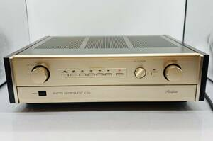 k106必見! Accuphase アキュフェーズ コントロール プリアンプ C-202 中古 現状品 動作品
