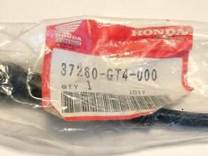 ホンダ 37260-GT4-000 検索 NSR50 タコメーターケーブル ワイヤー ケーブル genuine honda 純正