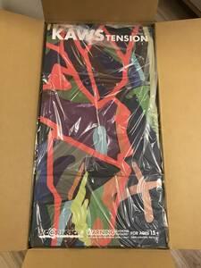 KAWS 1000% ベアブリック BE@RBRICK KAWS TOKYO FIRST メディコムトイ カウズ フィギュア 新品 未開封