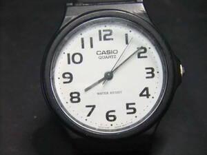 CASIO MQ-24 チープカシオ 稼働品 210916-05