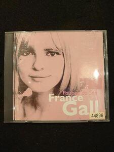 612 レンタル版CD グレイテスト・ヒッツ/フランス・ギャル 44896